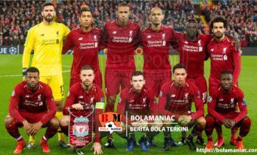 The Reds Dengan Baik Menyapu Bersih Keunggulan Tim Tamu