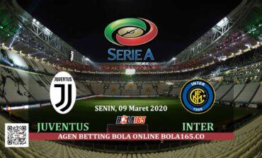 Prediksi Skor Juventus Vs Inter Di Liga Serie-A Italia