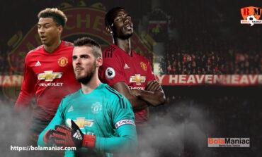Manchester United Sudah Siap Menghadapi Musim 2020-2021