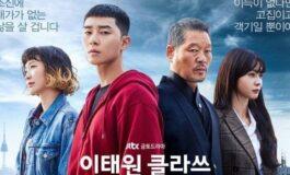 Nonton Drama Korea Itaewon Class Sub Indo