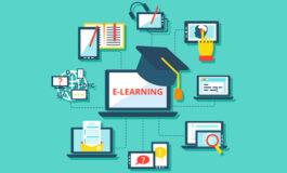 Tren Pembelajaran Jarak Jauh