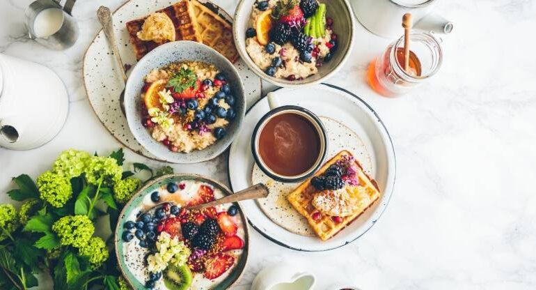 Tips Menjalankan Bisnis Makanan Online yang Menjanjikan