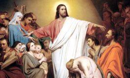 Renungan Kristen Tentang Pemberian Tuhan
