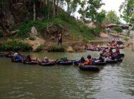 Review Wisata Goa Pindul, Pesona Alam Gunungkidul