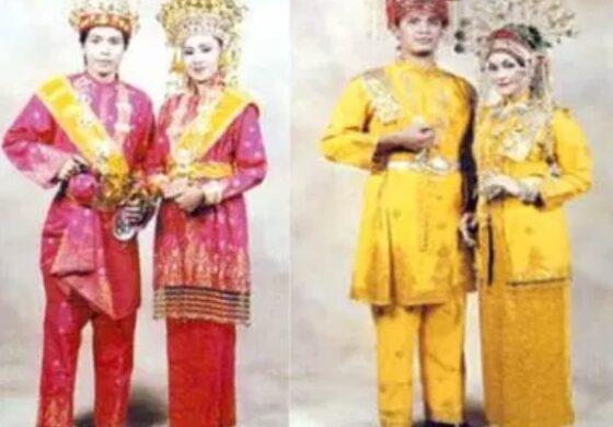 Baju Adat Provinsi Riau, Bangka Belitung dan Aceh Yang Indah
