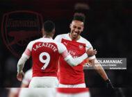 Dua Superstarnya Berpotensi Hengkang Dari The Gunners