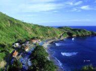 Pantai Menganti Kebumen, Sejuta Keindahan yang Tersembunyi