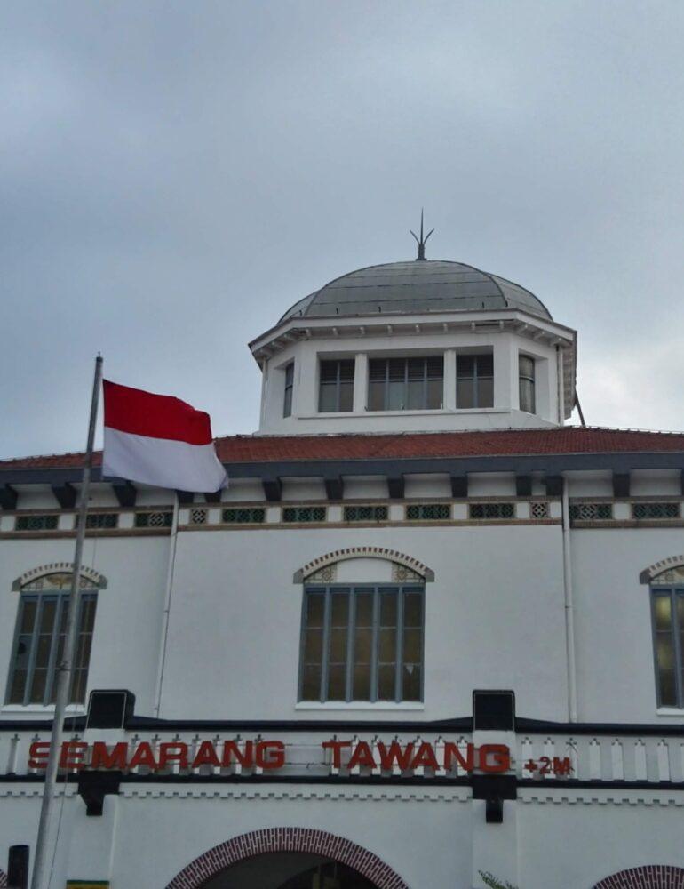 5 Alasan Mengapa Kamu Harus ke Semarang, Tunggu Apalagi?