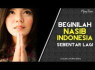 Pesan Merry Riana Tentang Nasib Indonesia Hadapi Corona, Apa Mungkin?
