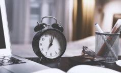 Agar Tetap Produktif, Ini 5 Tips Time Manajemen Selama Work From Home (WFH)
