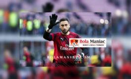 Gianluigi Donnarumma Serius Mempertimbangkan Tawaran Dari Klub-Klub Liga Premier