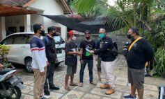 Jelang Perayaan Lebaran, Elemen Muslim di Bali Menyambut dengan Berbagai Kegiatan