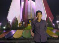 Berkunjung ke Alun-Alun Mojokerto