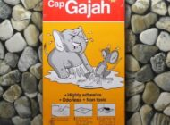 Jaga Rumah Anda Dengan Lem Tikus Cap Gajah