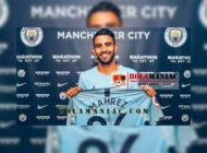 Pemain Manchester City Menjadi Sasaran Pencurian