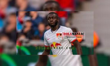 Bek Tengah RB Leipzig Akan Dijual