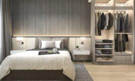 Harga Tempat Tidur Sekaligus Lemari Pakaian yang Bisa Dijadikan Referensi Berbelanja