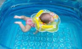 Kriteria Kolam Renang Bayi Rekomendasi Terbaik Bagi Orang Tua