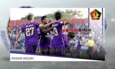 Persik Kediri Menyimpan Harapan Besar Pada Liga Indonesia Baru
