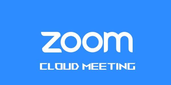 Aplikasi Zoom Meeting, Begini Cara Menggunakannya di HP dan Laptop