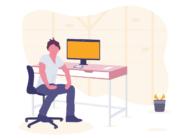 9 Tips Ampuh Mengatasi Distraksi pada Saat Bekerja/Belajar