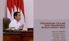 Praktik Kebijakan Pemerintah Indonesia terhadap Perekonomian dalam menghadapi Covid 19  (Studi Kebijakkan: Kelonggaran Pembayaran Angsuran)