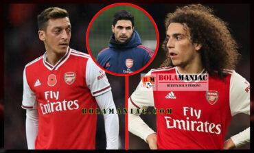 Arteta Menjelaskan Yang Diperlukan Arsenal