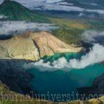 Kawah Ijen | Foto: Journal University
