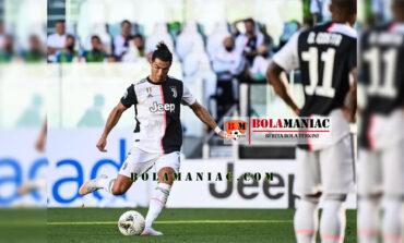 Ronaldo Akan Kembali Mencetak Tendangan Bebas