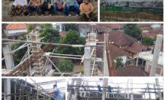 Giat Dakwah Komunitas SHB, Kumpulkan Donasi Bangun Masjid