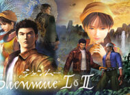 Game Review: Shenmue II