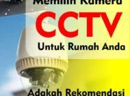 ARTIKEL CCTV : Tutorial, Review Produk & Rekomendasi Jasa CCTV