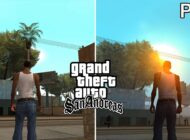 Game Review: Grand Theft Auto: San Andreas (PS2)